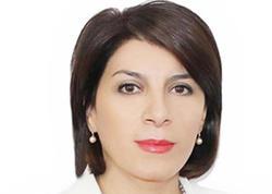 """Yazgül Abdiyeva: """"Karantin müddətində sakit şəraitdə çox faydalı, yaradıcı işlər görə bilərik"""""""