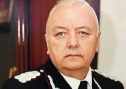 Akif Çovdarov əfv edildi