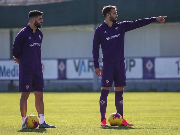 """""""Fiorentina""""nın 3 futbolçusu koronavirusa qalib gəldi"""