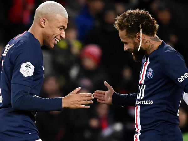 PSJ Neymar və Mbappe barədə nə düşünür?