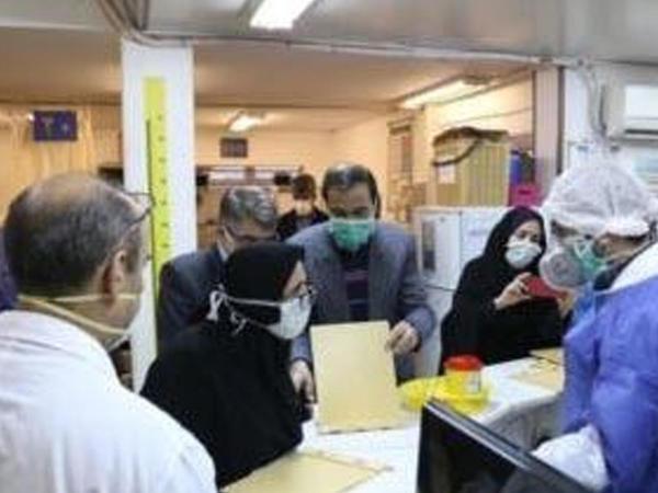 İranda daha 136 nəfər koronavirusdan ölüb