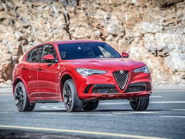 Alfa Romeo şirkəti GTA indeksli Stelvio buraxmayacaq - FOTO