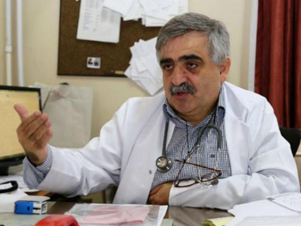 Türkiyəli alim koronavirusun pik həddə çatacağı tarixi açıqladı