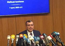 """Sahibkarlara yalnız bu halda dövlət dəstəyi veriləcək - <span class=""""color_red"""">Sahil Babayev</span>"""