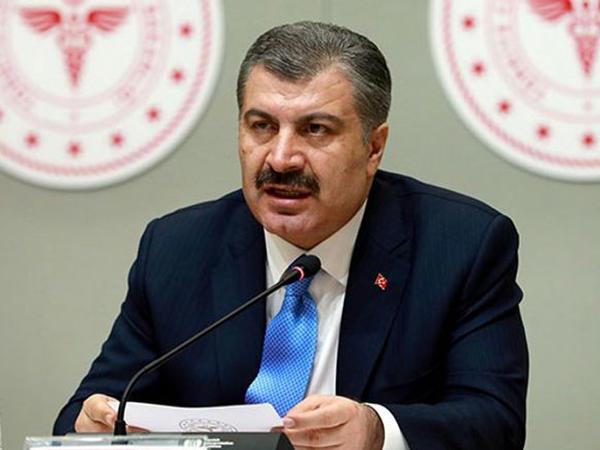Türkiyədə koronavirusdan ölənlərin sayı 725 nəfərə çatıb
