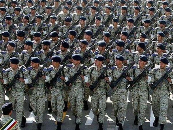 İranda Ordu Günü paradı ləğv edildi