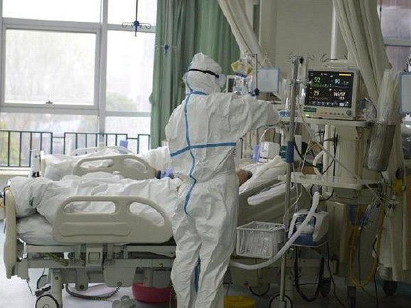 İranda epidemiya qurbanlarının sayı artıb