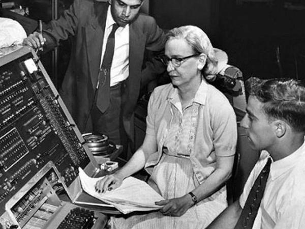 Pandemiya COBOL-u bilən proqramçılara tələbatı artırıb