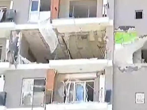 İstanbulda partlayış olub, xəsarət alanlar var
