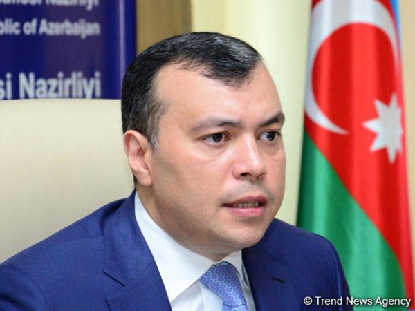 """Sahil Babayev: """"Fərdi sahibkarlar üçün DSMF-yə ödəmələr müəyyən qədər yüngülləşdirilə bilər"""""""