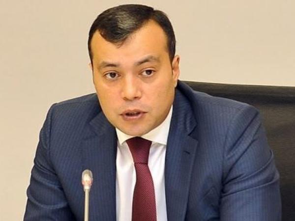 """Sahil Babayev: """"Xüsusi karantin rejimi uzansa, birdəfəlik ödəmələr davam etdiriləcək"""""""
