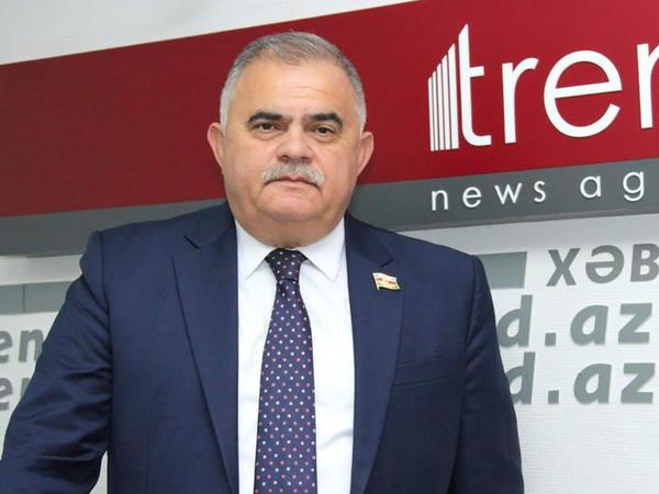 Arzu Nağıyev: Dövlət koronavirusla mübarizəni kompleks şəkildə həyata keçirir - VİDEO