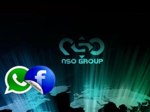 İsrail şirkəti: Feysbuk istifadəçilərini izləmək üçün bizə müraciət edib