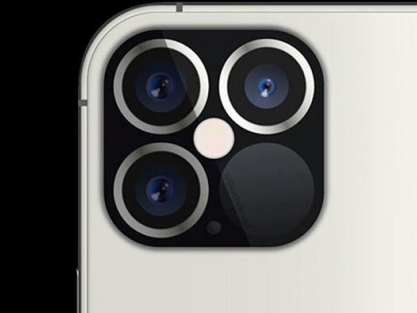 iPhone 12 Pro kamerasının daha bir detalı dəqiqləşdi