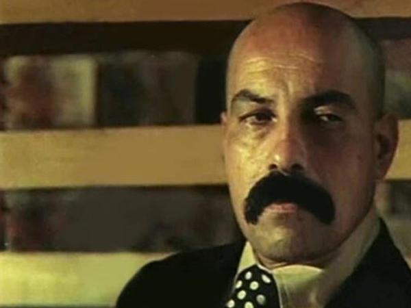 Türkiyəli aktyor öldü