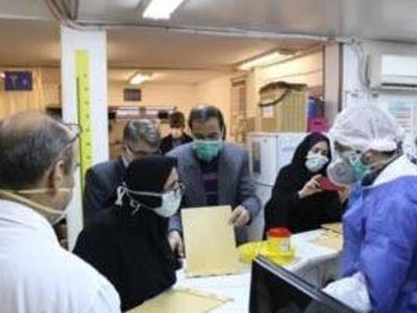 İranda koronavirusdan ölənlərin sayı 4 mini keçdi
