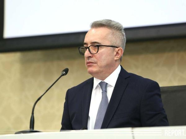 İbrahim Məmmədov: Vətəndaşlara saxta vəsiqə satan və icazə alan şəxslər cəzalandırılacaq