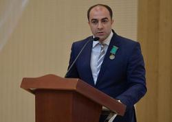 Azərbaycanlı vəzifəli şəxs koronavirusa yoluxdu