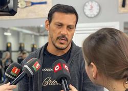 """Zabit Səmədov: """"Sərhədlər bağlandığı üçün Belarusda qalmışam"""""""