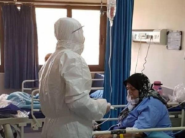 İranda epidemiyadan daha 117 nəfər öldü