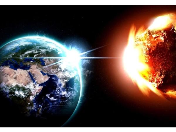 Yer kürəsinə yaxınlaşan kometlə bağlı yeni məlumat yayıldı