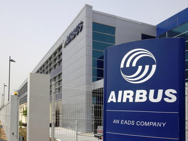 Airbus təyyarələrin istehsalını azaldır