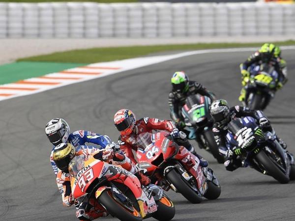 """""""MotoGP"""" üzrə İtaliya və Kataloniya Qran-Priləri təxirə salınıb"""