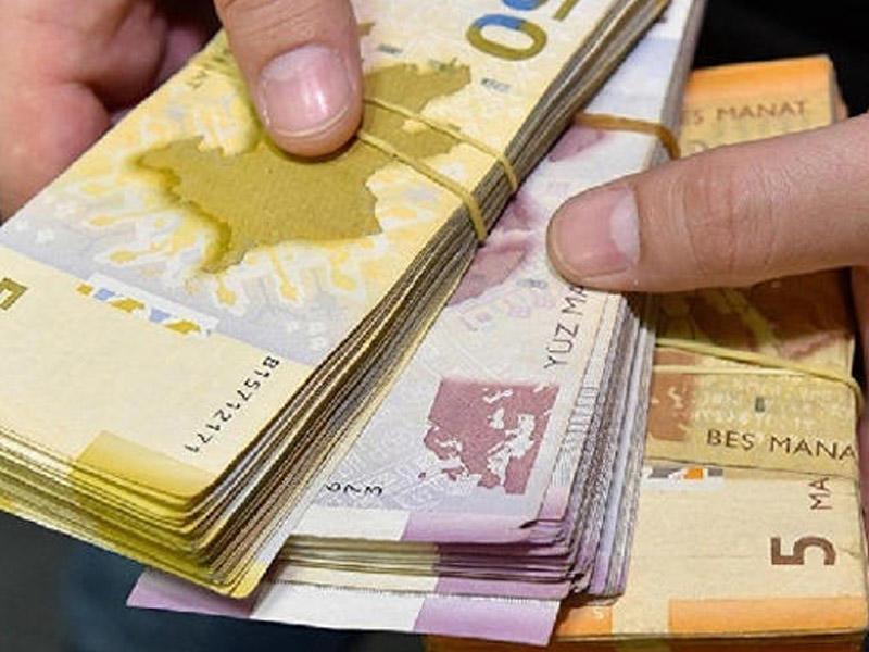 Borcu olan 22 nəfər saxlanıldı