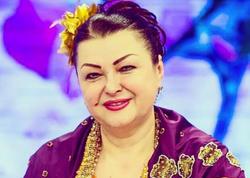 """""""Əlim gəlmir iş görməyə, evləri də təmizləmirəm"""" - Firəngiz Mütəllimova"""