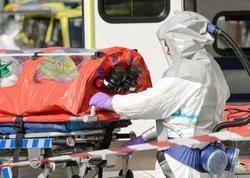 Türkiyədə koronavirusdan ölənlərin sayı min nəfəri ötüb