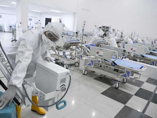 Dünyada koronavirusa yoluxanların sayı 83 min nəfərə yaxın artıb