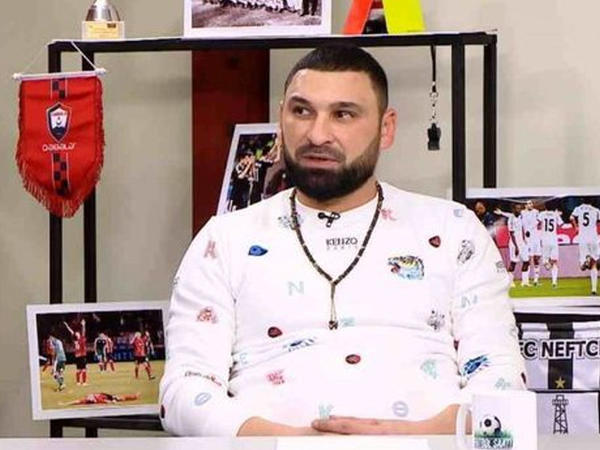 Mahir Şükürov Türkiyəni tərk edə bilmir