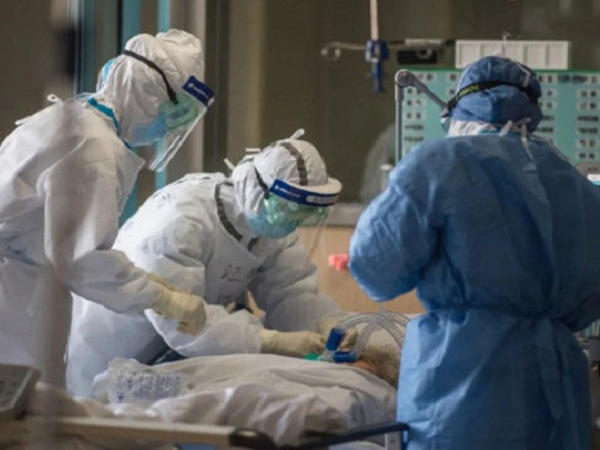 Öləcəyimi zənn etsəm də... - Koronavirusdan sağalan qadın danışdı