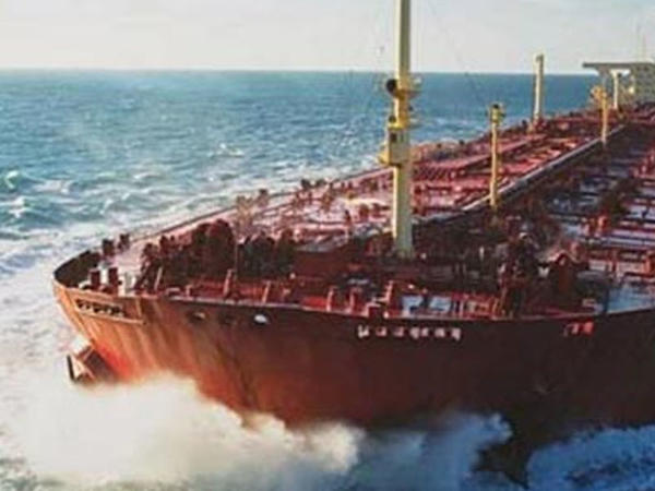 Azərbaycandan Belarusa yola salınan neft tankeri Odessa limanına sabah çatacaq