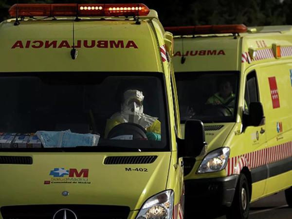 İspaniyada koronavirusdan ölümlərin artım tempi azalıb