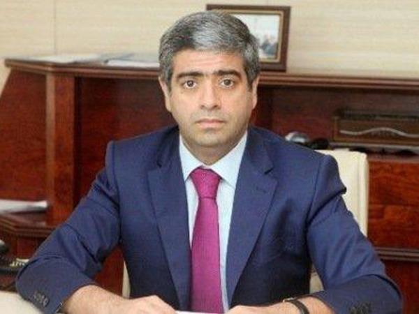 """Anar Əliyev: """"190 manatlıq ödəmə ilə bağlı müraciətlərin edilməsində problem yoxdur"""""""
