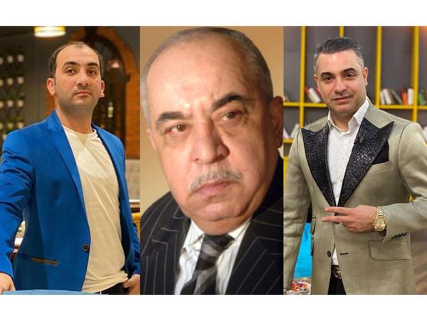 """""""Ömrü boyu Yaşar Nuri ilə aramızda soyuqluq olub"""""""