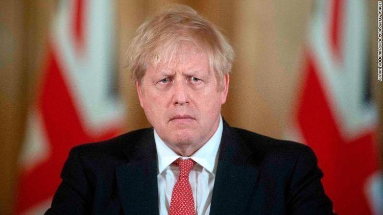 Boris Conson xəstəxanadan evə buraxıldı