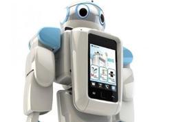 Honkonqda turistlərə robot xidmət göstərir