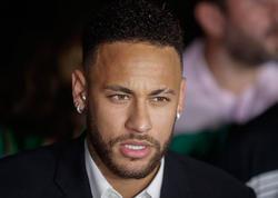 """Neymar türk filmi izləyib, ağladı - <span class=""""color_red"""">FOTO</span>"""