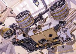 NASA Marsa helikopter göndərir