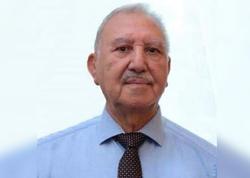 Tanınmış geoloq alim vəfat etdi