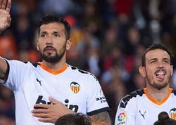 """""""Valensiya""""nın futbolçusu koronavirusdan sağaldı"""