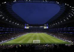Məşhur klubun stadionu koronavirusla mübarizə mərkəzinə çevrildi