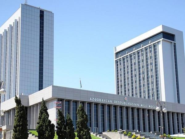 Milli Məclisin İntizam komissiyasının Eldəniz Səlimova görə toplanacağı vaxt açıqlandı