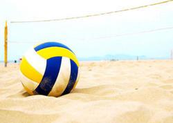 Çimərlik voleybolu üzrə dünya çempionatı 2022-ci ildə keçiriləcək