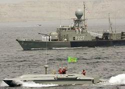 İran öz təhlükəsizliyinə təhdid törədən ABŞ gəmilərinə atəş açacaq