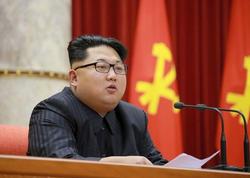 Cənubi Koreya Kim Çen Inla bağlı kəşfiyyat məlumatlarını açıqladı