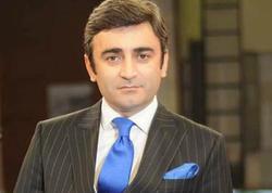 Vaqif Aydınoğlu yeni iş tapıb