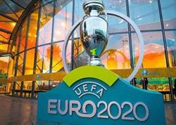 UEFA-dan Avro-2020-yə ev sahibliyi edəcək şəhərlərlə bağlı açıqlama